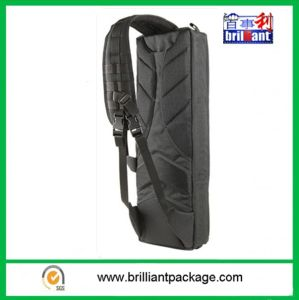 Promotional Double Shoulder Bags with Shopping pictures & photos