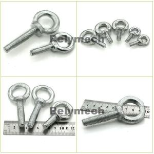 Drop Forged Lifting Eye Bolt pictures & photos