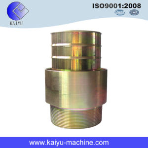 China OEM Factory Carbon Steel Hydraulic, Pipe Fitting, Tube Fitting pictures & photos