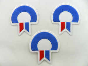 Create Your Own Patch Design Used Embroidery Machines for Sale pictures & photos