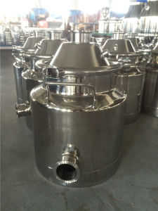 Dairy Farm Equipment Stainless Steel Storage Tank pictures & photos