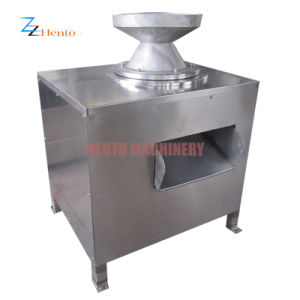 Automatic Electric Coconut Meat Grinding Machine pictures & photos
