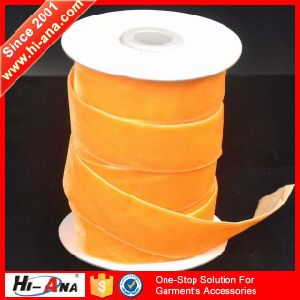 OEM Custom Made Top Quality Multi Color Decorative Ribbon pictures & photos