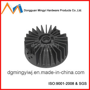 Aluminum Injection Casting Manufactury for Heatsink Which Approved ISO9001-2008 Made in Dongguan pictures & photos