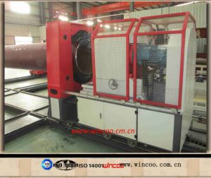 Pipe Beveling/Facing Machine/Station pictures & photos