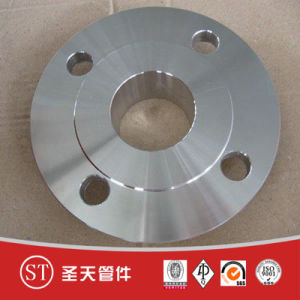Carbon Steel A105 Thread Flange pictures & photos