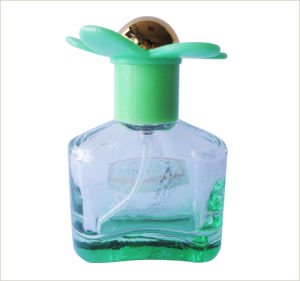 110ml Glass Perfume Bottle for Special Design (KLN-40) pictures & photos