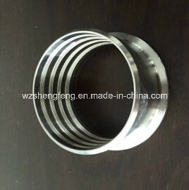 Hygienic Stainless Steel Sanitary Expanding Ferrule pictures & photos
