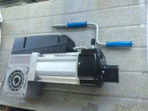 High Speed Door Opener, 550W to 1500W High Speed Door Motor, H Type Rapid Door Motor pictures & photos