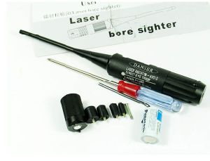 Laser Bore Sight Collimator for Riflescope and Laser Scope pictures & photos