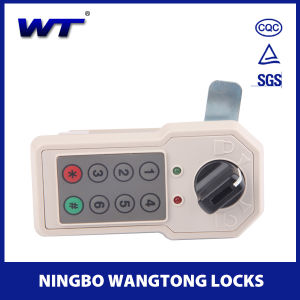 Electric Digits Combination Lock pictures & photos