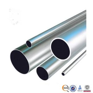 ANSI 444 Precision Automobile Seamless Stainless Steel Pipe. pictures & photos
