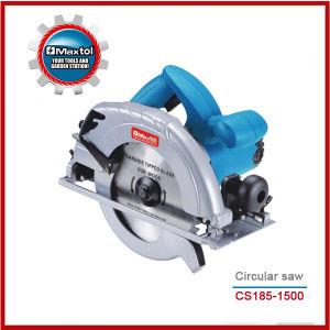 "1500W 185mm (7"") Circular Saw"
