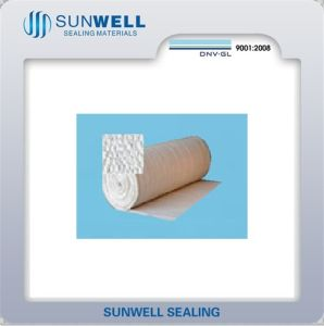 2017 Sunwell Hot-Selling Dusted Asbestos Cloth pictures & photos