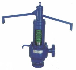 Superhigh Pressure Impulse Safety Device (H series) pictures & photos