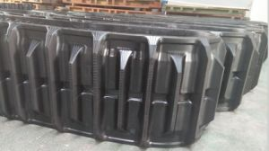 Rubber Track of Agricultral Machine Kubot pictures & photos