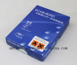 Dental Gc G-Bond Component Self-Etching Light-Cured Adhesive pictures & photos