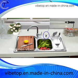 Kitchen / Bathroom Accessories Soap Dispenser with Factory Price pictures & photos