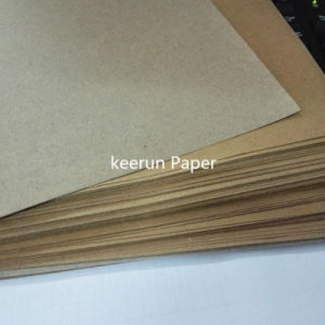 Kraft Paper Cardboard Liner Board