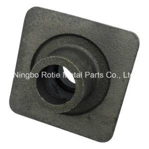 Black Oxide Casting Metal Parts Machine Part pictures & photos