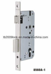 High Quality Door Lock, Mortise Lock Body (86=560A-1) pictures & photos