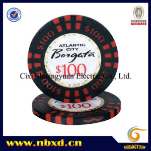 11.5g Sticker Poker Chips (SY-D21) pictures & photos