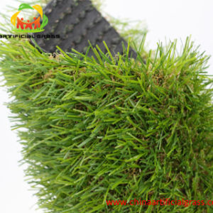 High Quality Artificial Grass with Cheap Price and RoHS Certification