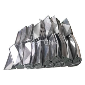 OEM Sheet Metal Fabrication Metal Bending Parts pictures & photos