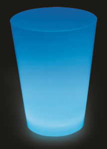 LED Display Indoor Advertising LED Cup-Blue pictures & photos