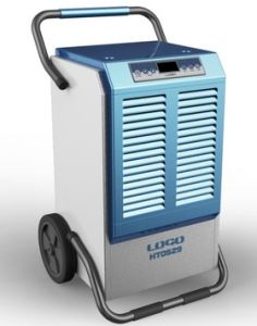 130L Per Day Capacity Portable Industrial Dehumidifier pictures & photos