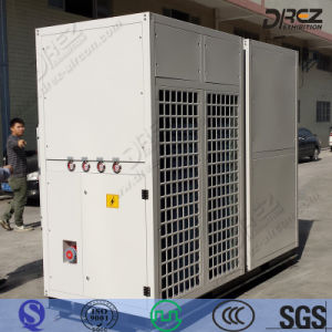 Factory Wholesale 24ton/30HP Ahu Industrial Air Conditioner for Cooling System pictures & photos