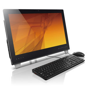 23 Inch Touch Screen All in One Desktop PC