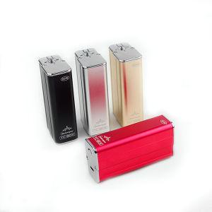 2016 Boluvaper Temperature Control E Cigarette 5W-60W Adjustable Power Ecig Box Mod