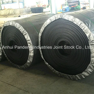 Conveyor System/Rubber Conveyor Belt/Wear Resistant Rubber Conveyor Belt