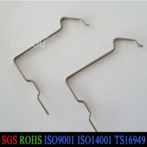 Manufacturer Supplied Steel Shaped Formed Wire