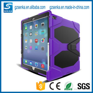 Impact Hybrid Heavy Duty Shockproof Tablet Case for iPad 2/3/4/PRO pictures & photos