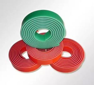 25*5*4000mm 65A Polyurethane Material Squeegee Rubber Blade for Screen Printing with High Quality pictures & photos