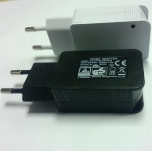 5V 1.5A Europe Plug USB Wall Charger pictures & photos