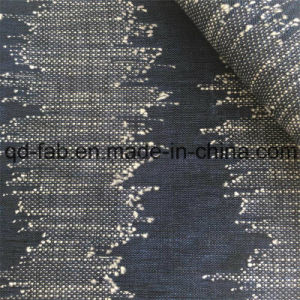 40%Linen60%Cotton Yarn Dyed Fabric for Jacquard (QF16-2515) pictures & photos