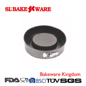 Round Springform Carbon Steel Nonstick Bakeware (SL-Bakeware)