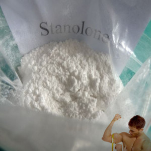 Stanolone Hormone Powder Anabolic Steroids pictures & photos