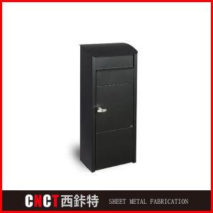 Professional Custom Made Metal Box Manufacturer pictures & photos