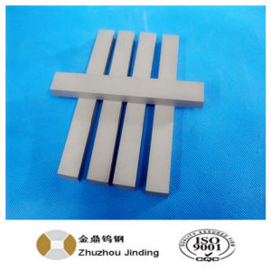 Zhuzhou Tungsten Carbide Draw Strips, Carbide Draw Strips pictures & photos