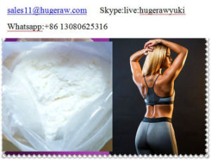 Incrediable Builds Lean Muscle Raw Steroid Trenbolone Acetate pictures & photos