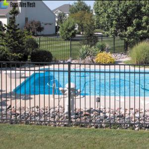 Iron Gate / Wrought Iron Gates / Metal Fence Panels pictures & photos