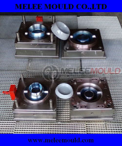 Plastic Tooling for Dog Bowl Molding with Hot Runner pictures & photos