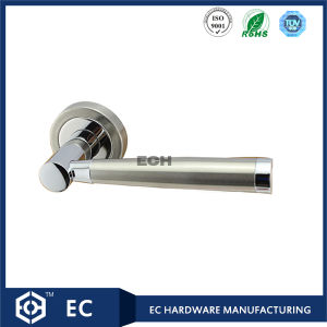 Stainless Steel and Zinc Alloy Handle (C036)