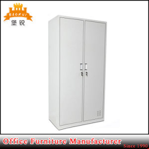 Colorful Steel Home Furniture Metal Clothes Locker Cabinet Wardrobe pictures & photos