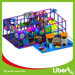 Producers Indoor Amusement Playground with Toddle Play Area pictures & photos