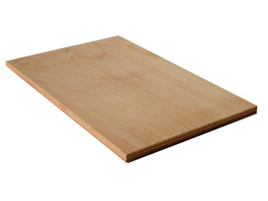 Good Quality Commercial Plywood Best Price pictures & photos